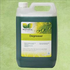 Holistic Green Degreaser Concentrate 5Ltr