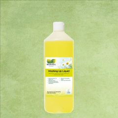 Holistic Green Washing Up Liquid Concentrate 1Ltr