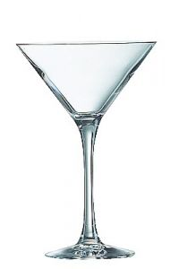 Arcoroc Excalibur Toughened Martini Cocktail Glass 7oz / 21cl