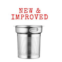 Price & Kensington Stainless Steel 'New & Improved' 2 Cup Teapot Filter