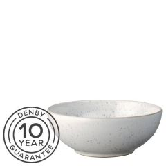 "Denby Studio Blue Chalk Cereal Bowl 6.7"" / 17cm"