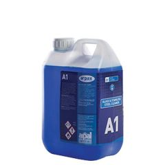 Arpal A1 Glass & Stainless Steel Cleaner 2Ltr
