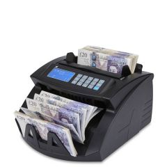 Banknote Counter 1,000 Notes per Minute H178 x W246 x D292mm