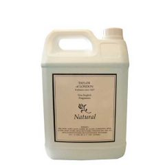 Taylor of London Natural Hand & Body Lotion Refill 5Ltr