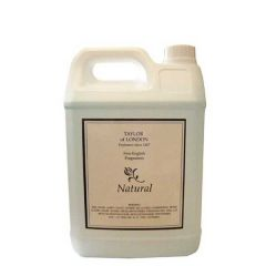 Taylor of London Natural Bath & Shower Gel Refill 5Ltr