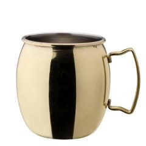 Gold Mug 17oz/48cl