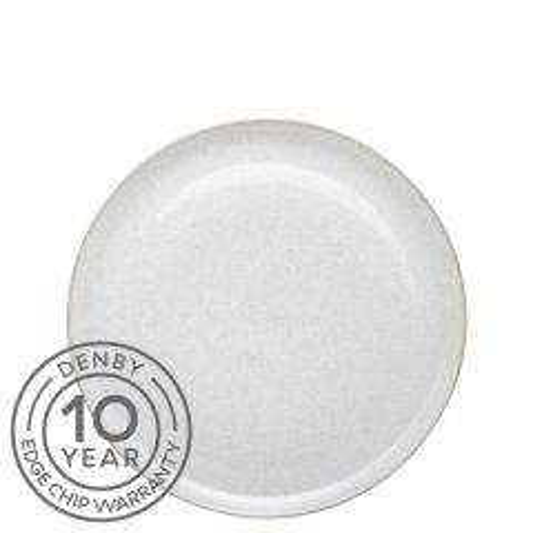 """Denby Modus Speckle Plate 8.9"""" / 22.5cm"""