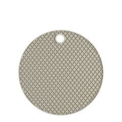 """Silicone Round Trivets in Assorted Colours 7.9"""" / 20cm"""