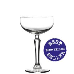 Speakeasy Cocktail Coupe Glass 8.5oz / 24cl