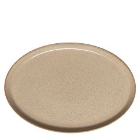 "Denby Studio Craft Birch Medium Oval Tray 10.6x7"" / 27x18cm"