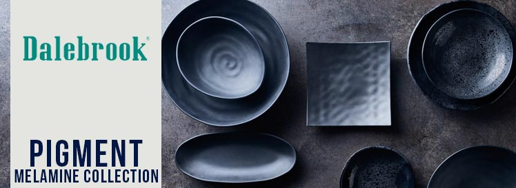 Dalebrook Pigment Melamine Collection