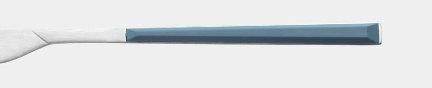 Pintinox Sushi Pro Blue Premium Cutlery 18/10