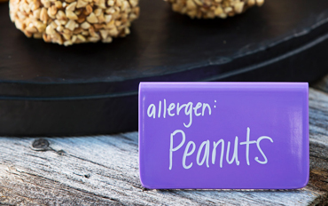 Be Allergen Ready! The Stephensons Guide