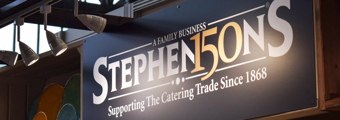 Terms & Conditions of Use; Stephensons Catering Equipment