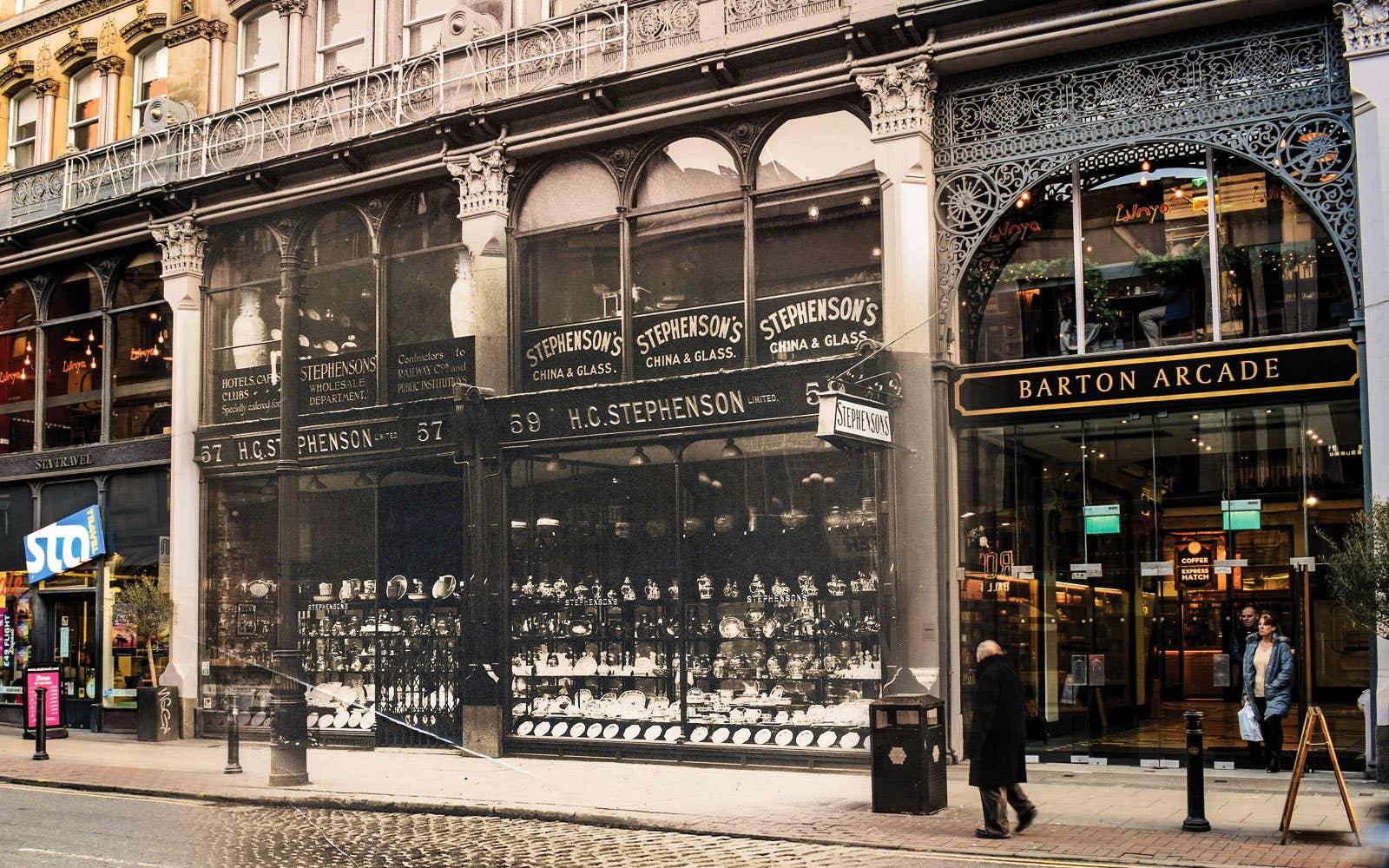 Stephensons 150th Anniversary Celebrations