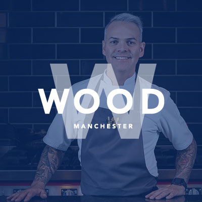 Simon Wood of Wood Manchester